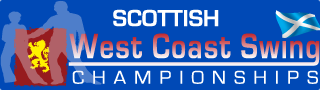 Scottish West Coast Swing Championships 2013